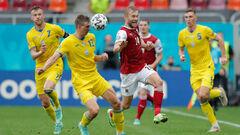 Віктор ЛЕОНЕНКО: «Яка своя гра? Не пам'ятаю, коли Україна добре грала»