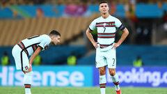 Экс-игрок сборной Англии: «Роналду забивает 1 штрафной из 50»