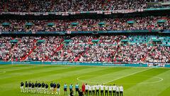 Англия – Германия – 2:0. Текстовая трансляция матча