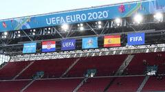 Будет ли еще одна сенсация? Составы на матч Хорватия - Испания