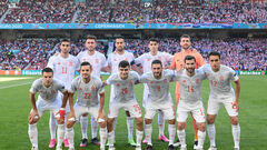 Хорватия – Испания – 3:5 (д.в.). Большой триллер. Видео голов и обзор