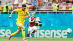 Лондонский Арсенал готов выложить за Яремчука 20-25 миллионов евро