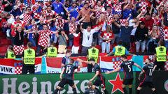 ВИДЕО. Будет овертайм! Испания забила 3-й гол, Хорватия отыграла два мяча!