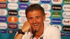 Луїс ЕНРІКЕ: «У матчі з Хорватією було взагалі все, що можна»