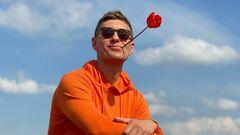 Євген ЛЕВЧЕНКО: «Це був найкращий футбольний день на Євро-2020»