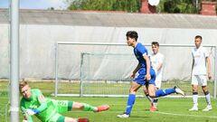 Динамо U-19 сыграет со сверстниками из Колоса