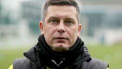 Рух шукає заміну тренеру