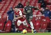 Арсенал – Манчестер Юнайтед – 0:0. Текстовая трансляция матча