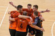Барком выиграл у Подолян в матче Кубка Украины