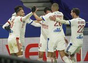 Новий лідер Ліги 1. Ліон вирвав перемогу у Бордо і випередив ПСЖ