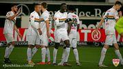Штутгарт – Майнц – 2:0. Видео голов и обзор матча