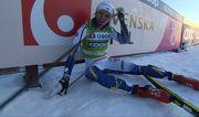 Лыжные гонки. Сван выиграла масс-старт в Фалуне