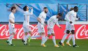 Реал, играя почти весь матч в меньшинстве, уступил в Ла Лиге