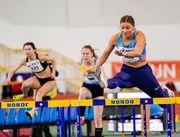 В Сумах стартовал чемпионат Украины по легкой атлетике в помещении
