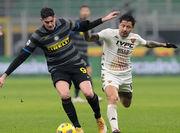 Интер – Беневенто – 4:0. Видео голов и обзор матча