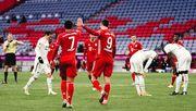 Бавария – Хоффенхайм – 4:1. Видео голов и обзор матча