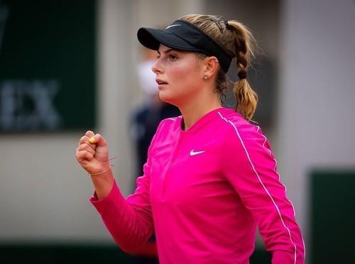 Завацкая не сумела выиграть финал турнира ITF во Франции