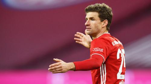 Бундесліга. Впевнені перемоги Баварії та Боруссії Дортмунд