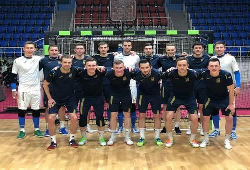 Албания – Украина – 3:10. Текстовая трансляция матча