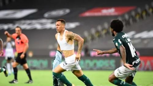 Гол на 99 минуте. Палмейрас в драматичном матче выиграл Копа Либертадорес