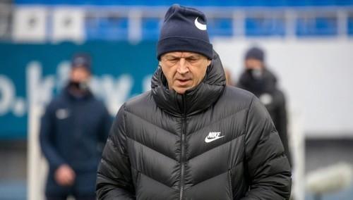 Александр РЯБОКОНЬ: «Вакула не будет играть в Десне. Это мое решение»