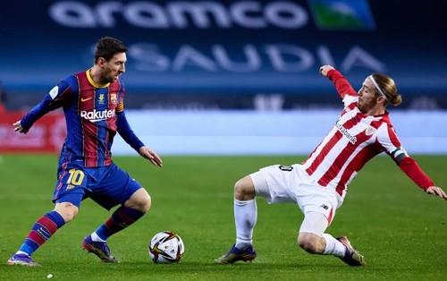 Барселона - Атлетик. Прогноз и анонс на матч чемпионата Испании