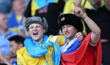 В Госдуме РФ разгневаны избиением российского болельщика фанатами Украины