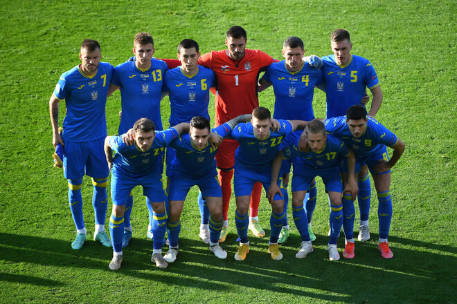 Швеция – Украина – 1:2. Кровь, травмы и победа! Видео голов и обзор матча