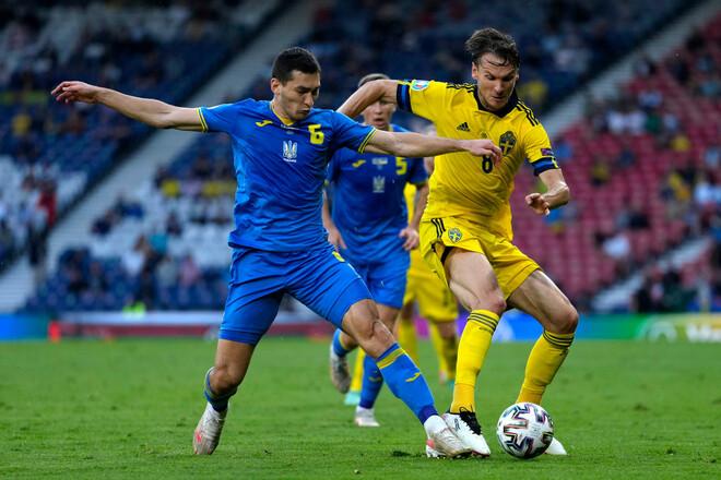 На последних минутах! Украина выходит в четвертьфинал Евро!