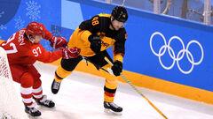Відпускати чи ні? НХЛ ще не знає, чи поїдуть хокеїсти на Олімпіаду
