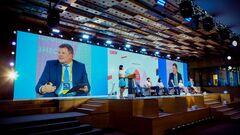 Да, мы можем: Parimatch Foundation на Форуме «Украина 30. Здоровая Украина»