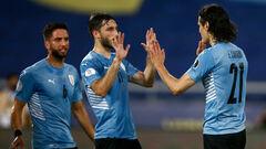 Уругвай – Колумбия. Прогноз и анонс на матч 1/4 финала Кубка Америки