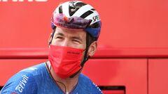 Возвращение легенды. Кэвендиш выиграл этап Тур де Франс