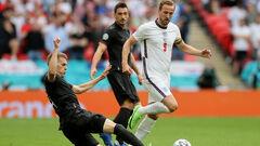 Англия – Германия – 2:0. Голы Стерлинга и Кейна. Видео голов и обзор матча