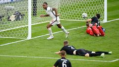 Бундестім не підкорив Вемблі. Збірна Англії обіграла Німеччину в 1/8 фіналу