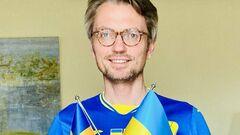 Посол Швеции поздравил Украину с выходом в четвертьфинал Евро-2020