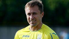 Нагорняк остается в сборной Украины U-17