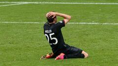Томас МЮЛЛЕР: «Всій збірній Німеччини боляче»