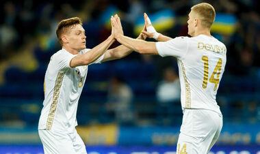Україна – Англія. Прогноз на матч Дмитра Козьбана