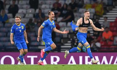 Сергей НАЗАРЕНКО: «Довбик вписал свое имя в историю украинского футбола»
