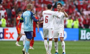 Чехия – Дания. Прогноз на матч Артема Федецкого
