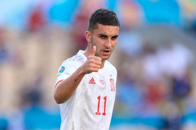 Швейцария — Испания. Прогноз и анонс на матч 1/4 финала Евро-2020