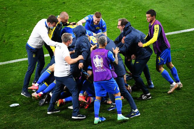Украина – Англия. Прогноз на матч Артема Федецкого