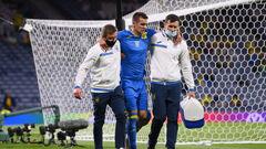 Беседину планируют организовать поездку на матч Украина - Англия