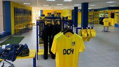 Металлист 1 июля откроет фан-шоп и проведет встречу игроков с болельщиками