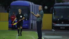 Роман ГРИГОРЧУК: «Домашний матч ЛЧ играть в Сербии - это тяжело»