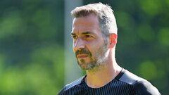 Тренер вратарей Шахтера: «Раньше я работал в Милане и Сассуоло»