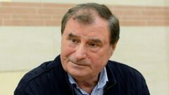БИШОВЕЦЬ: «Футбол в Україні домінував, а російського ніколи і не було»