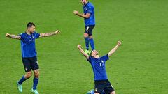 Бельгия – Италия. Прогноз и анонс на матч 1/4 финала Евро-2020