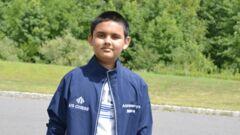 Самый молодой гроссмейстер: 12-летний американец переписал историю шахмат